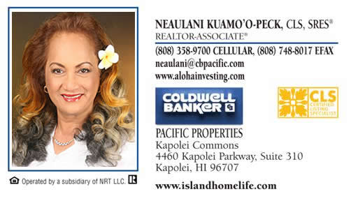Search all real estate in Hawaii Loa.